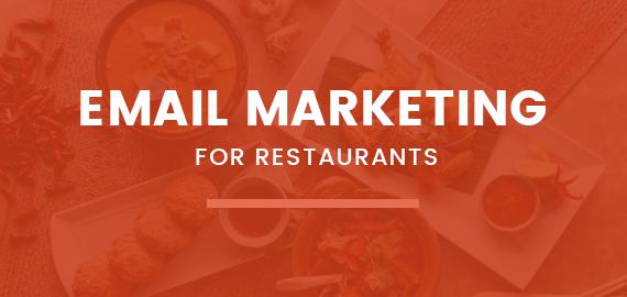 SPM #152: Email Marketing For Restaurants