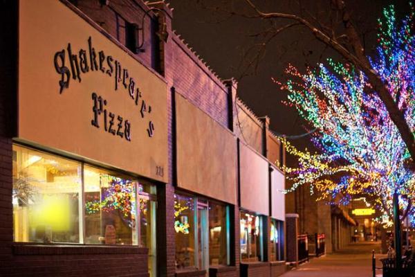 SPM #155: Bringing Your Unique Voice w/ Shakespeares Pizza