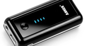 anker astro 5600mAh portable charger