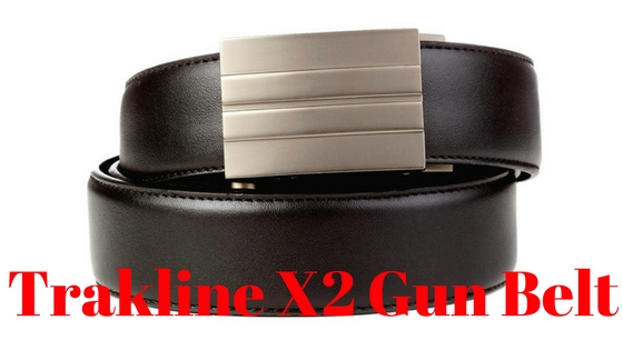 trakline gun belt review