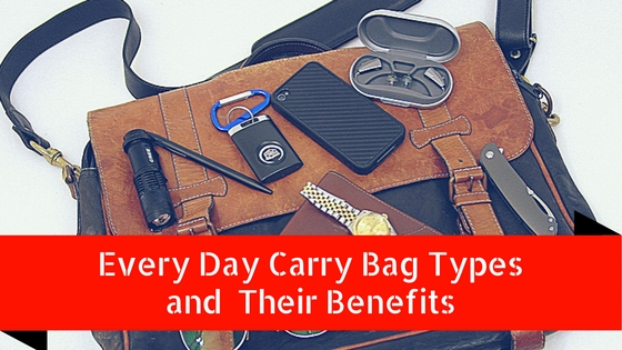 every day carry bag