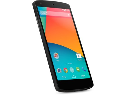 nexus 5 review and specifications