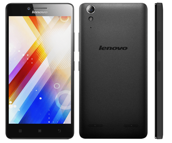 lenovo a6000 features