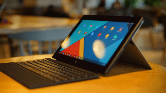 jide remix ultra tablet review