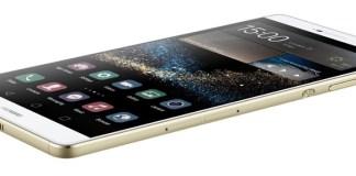 Huawei P8 max launch