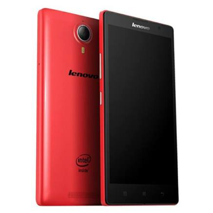 lenovo k80 launch