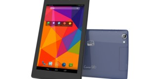 Micromax Canvas tab P480 release date
