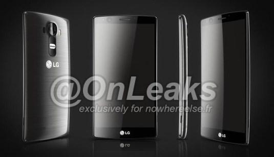 lg g4 leaked
