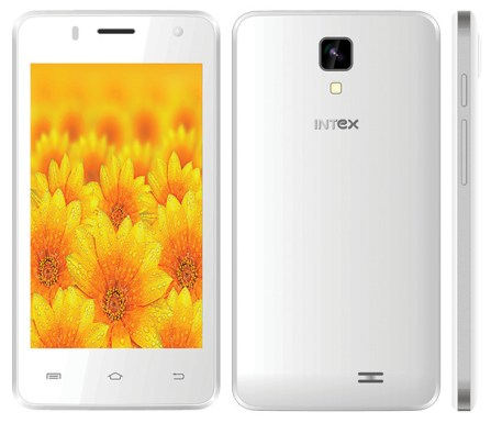 Intex Cloud N review