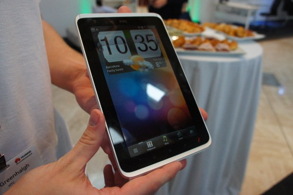 htc h7 launch