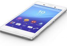 Sony Xperia M4 Aqua release date