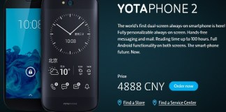 yotaphone 2 review