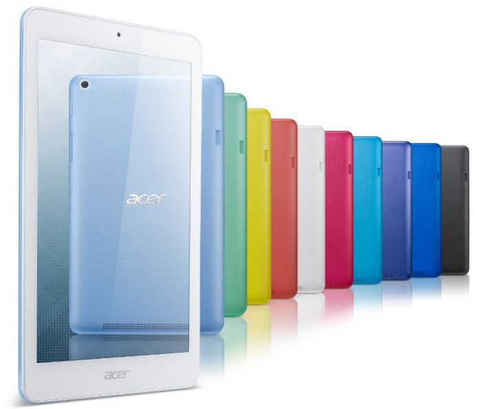 Acer Iconia One 8 B1-830 review