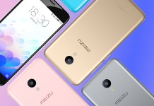 Meizu m3 launched in china, expected to come tio India next month
