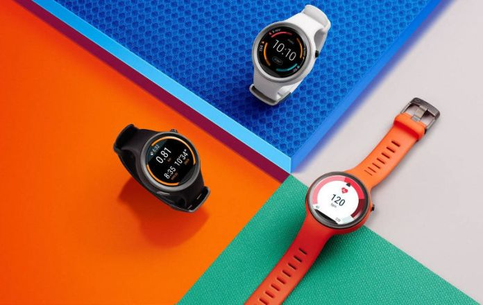 Looks good works even better- moto 360 sports