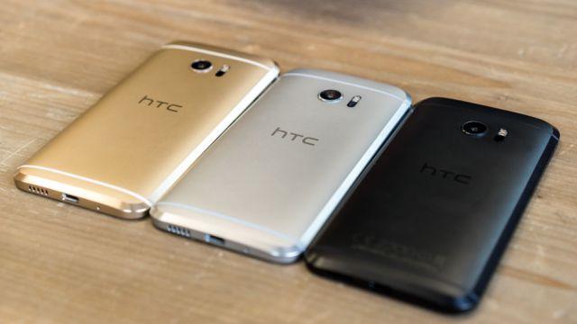 HTC 10 in India