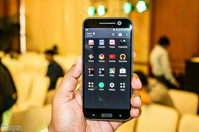 HTC-10-Lifestyle India price