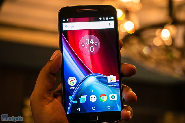 Lenovo Moto G4 Plus features amongst top 5 andriod budget phones.