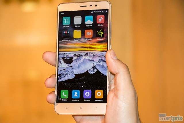 Xiaomi Redmi Note 3 Review: Wins Budget War, But By A Very