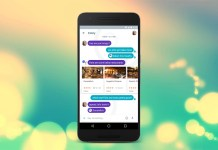 Google Assistant in Allo
