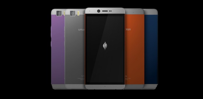 Smartron t.phone best feature, and best price in India