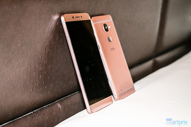 LeEco Le 2 and Le Max2 specification and price in India