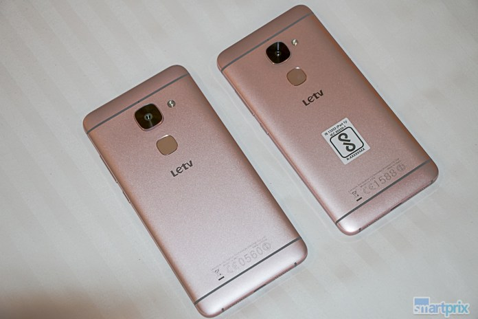 LeEco Le 2 and Le Max2 first review