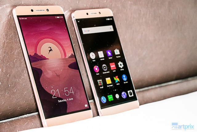 LeEco Le 2 and Le Max2 launched in india