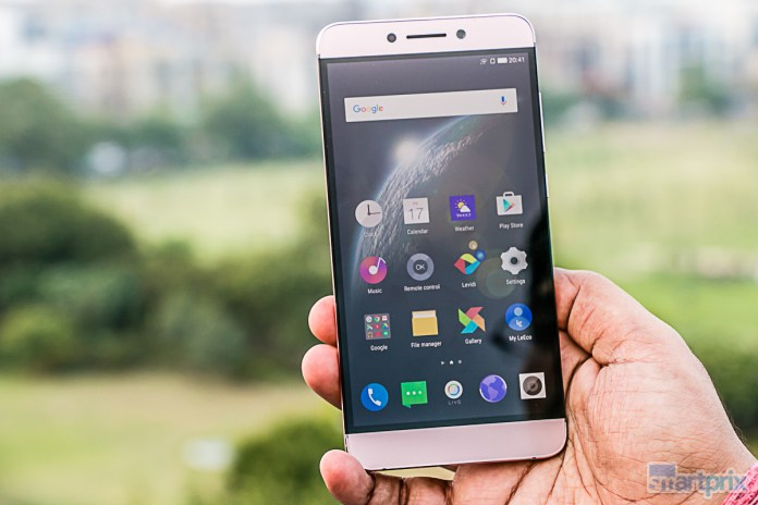 LeEco Le Max 2 Hands on (4)