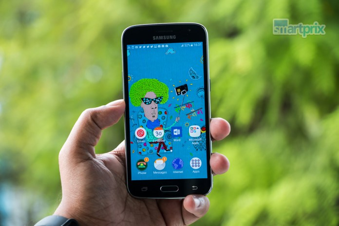 Samsung Galaxy J2 6 (2019)