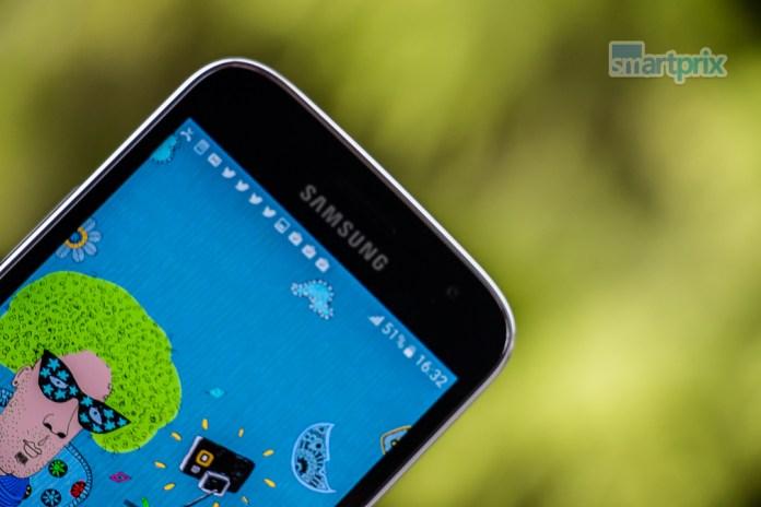 Samsung Galaxy J2 6 (2021)