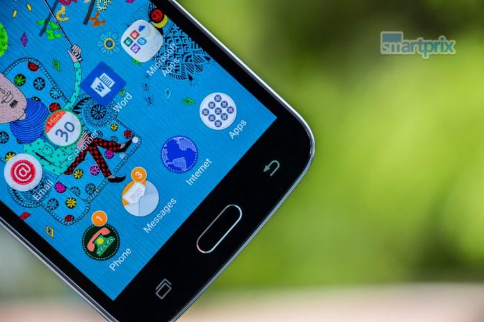 Samsung Galaxy J2 6 (2022)