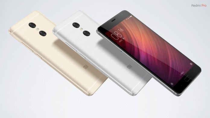 Xiaomi Redmi Pro1