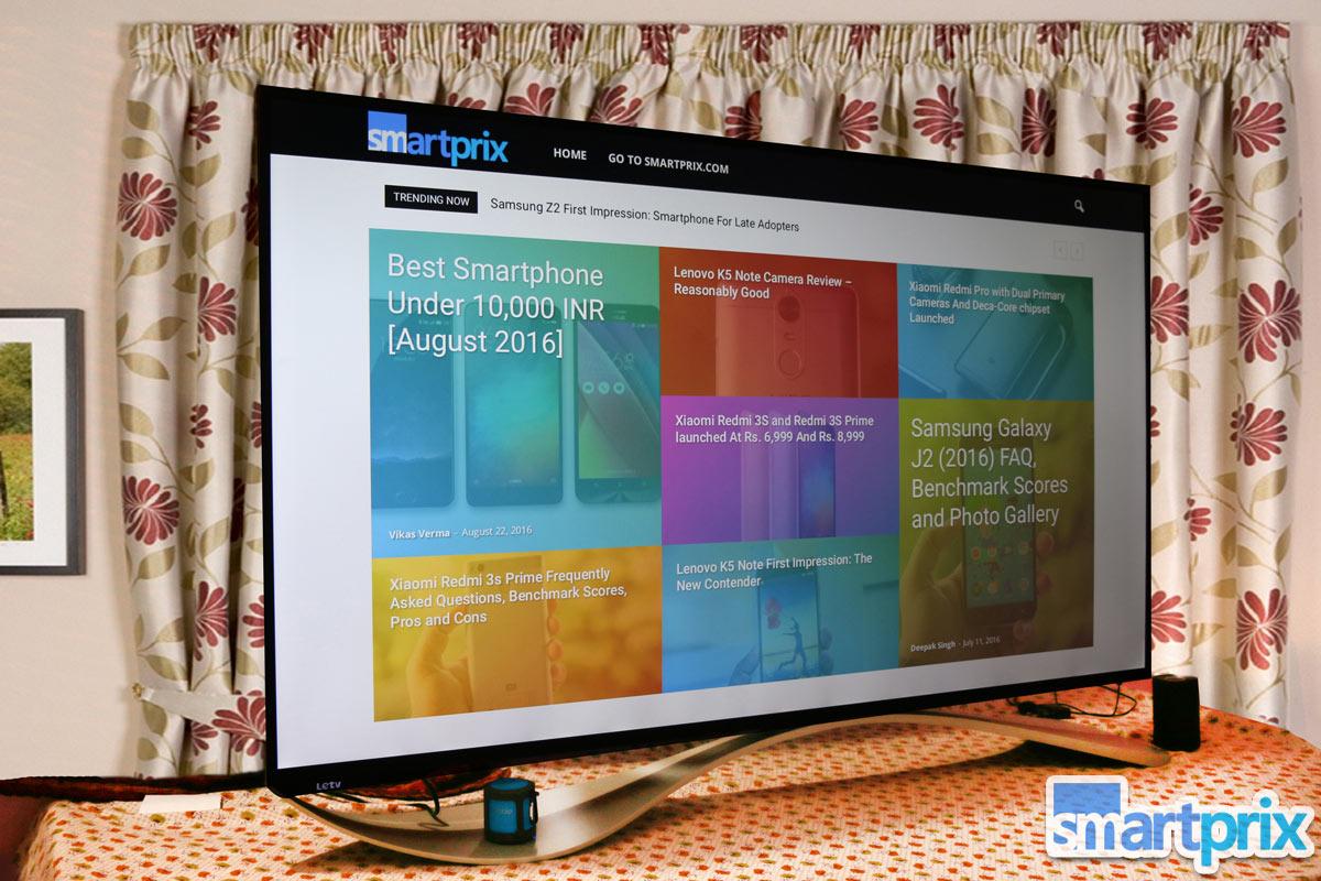Letv Browser Apk