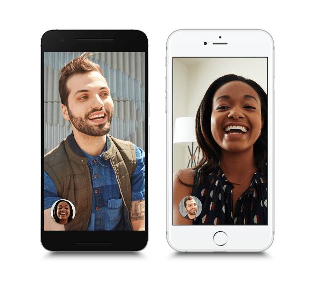 Google Duo launched in India