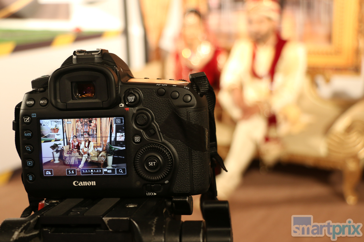 CANON EOS 5D Mark IV Arrives India: Specs, feature and Price