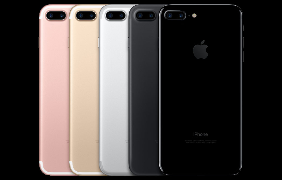 apple iphone 7 and iphone 7 plus india price announced smartprix bytes