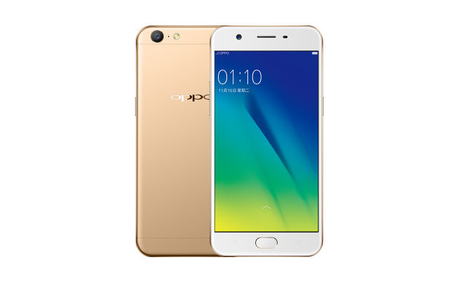 Oppo A57 Announced With 16mp Selfie Camera  Specification