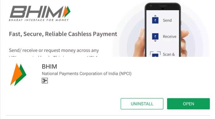 bhim-app-review