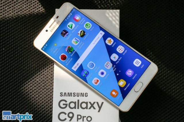 Samsung C9 Pro Price In India With Specifications (5)