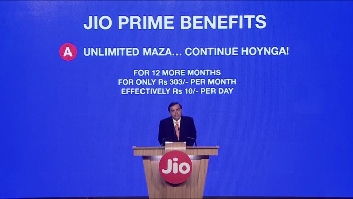 Reliance Jio Prime Membership everything you need to know