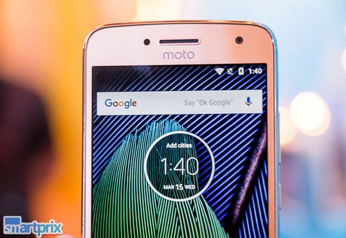 Lenovo Motorola Moto G5 Plus India Price (17)