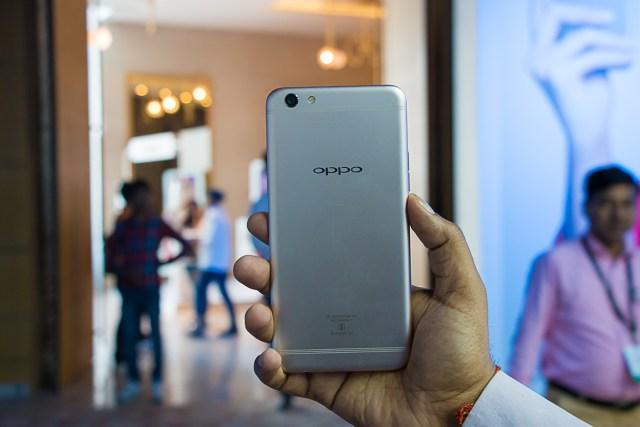 Oppo F3 Plus Dual Selfie Camera Phone (9)