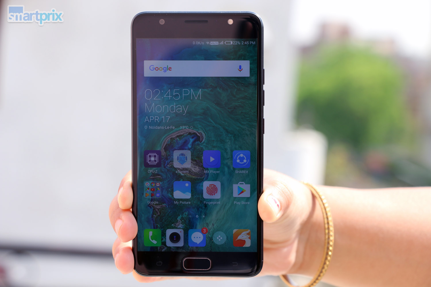 the best attitude 2c7aa 5aede Tecno i7, i5 and i3 Running Android Nougat Launched Starting At ...