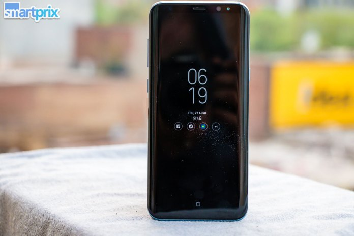 Samsung Galaxy S8+ Plus Indian Unit Review (26)