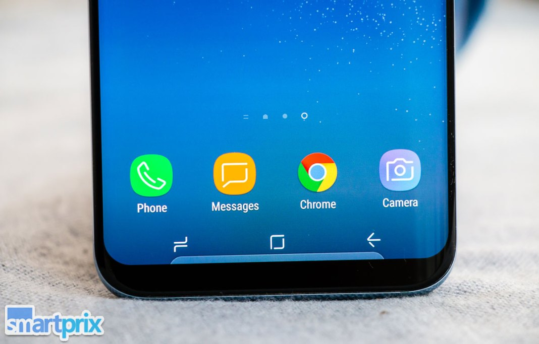 Samsung Galaxy S8+ Plus Indian Unit Review (28)