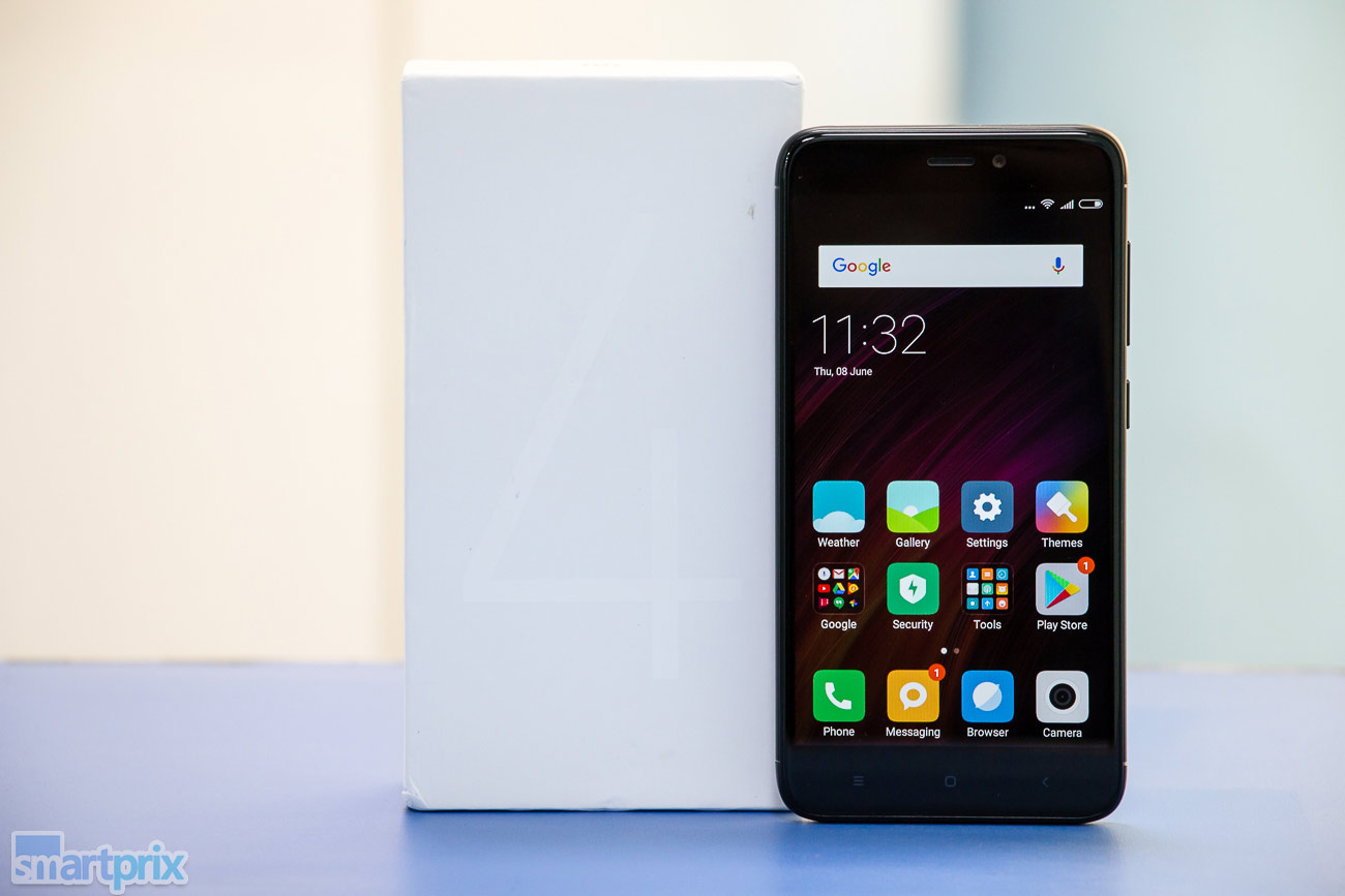 Xiaomi Redmi 4 2gb Ram Variant Review With Pros And Cons 4a 2 16gb Gold Further Strengthening