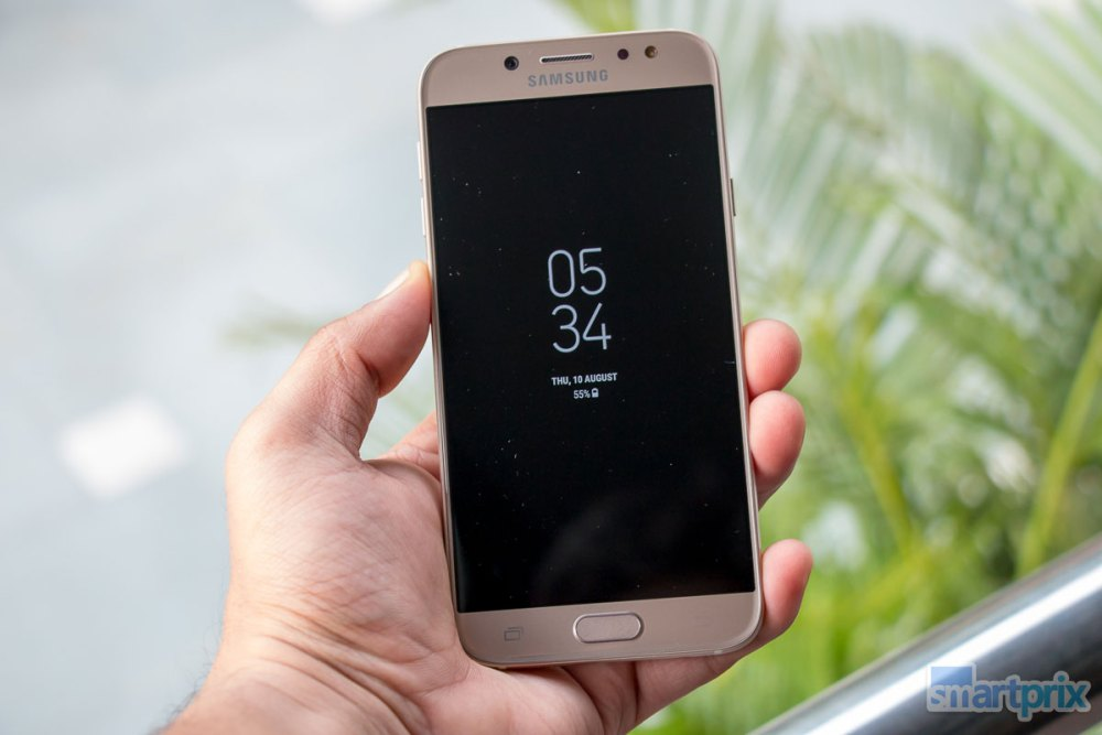 Samsung galaxy j7 Pro: Quick Review, Pros and Cons