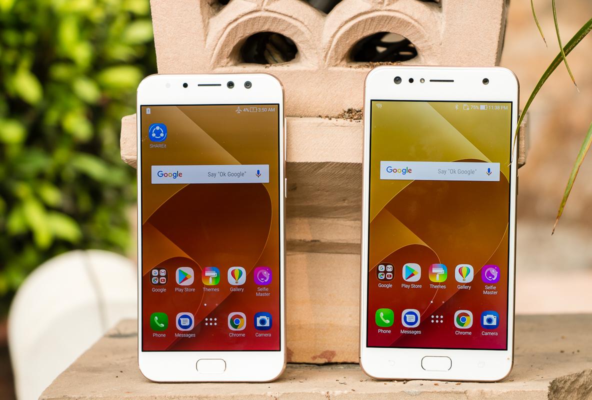 3cf28a58b Top 5 Dual Selfie Camera Phones To Buy In India In 2017