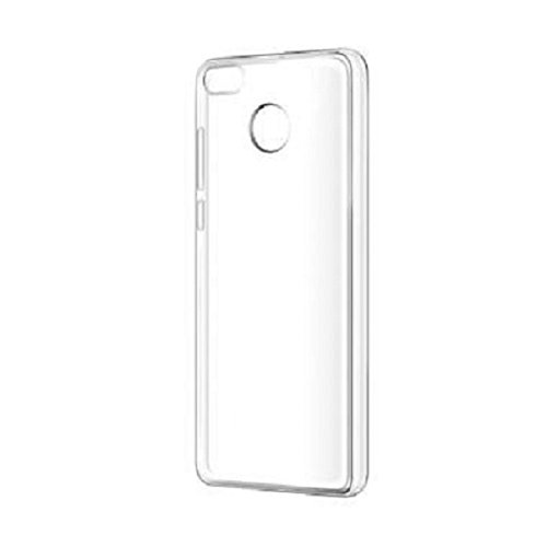 a1a0e417bf2 If you don t want to obscure the aesthetics of the beautiful Redmi Y1 than  this transparent case cover is for you. The crystal clear design lets you  admire ...